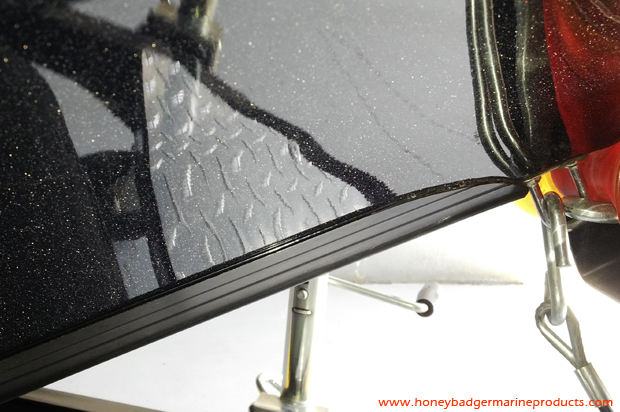 Honey Badger Marine Products, Keel Protector